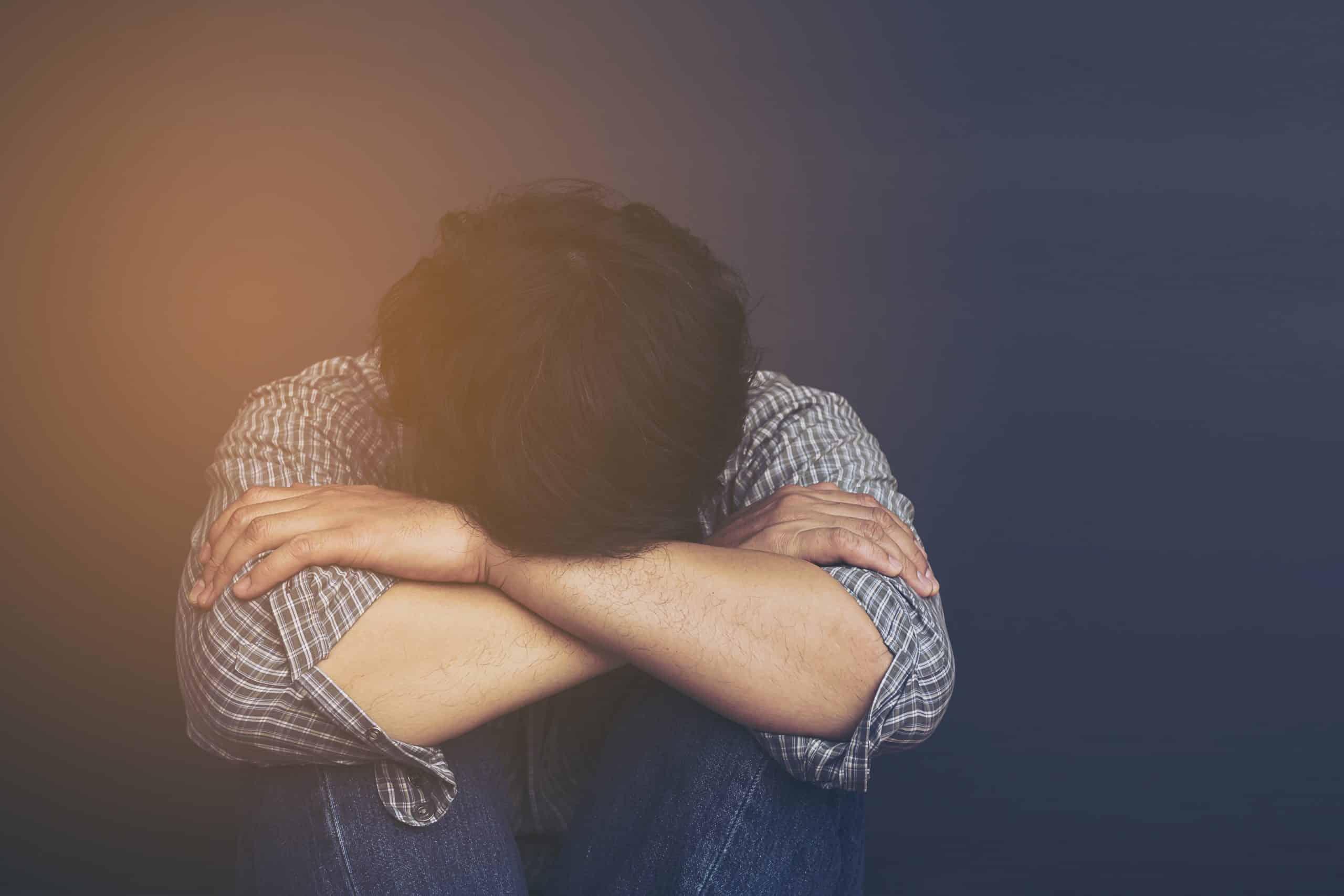 Hilfe bei Depressionen und der Mut danach zu Fragen